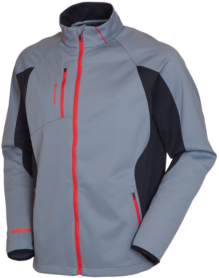 Sunice Burnham Windstopper Softshell Jacket