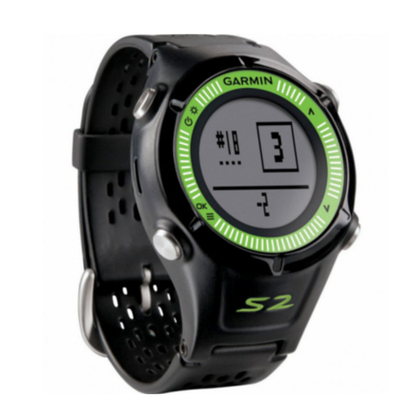 Garmin Approach® S2 Green Lifetime
