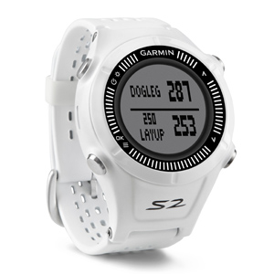 Garmin Approach® S2 White Lifetime