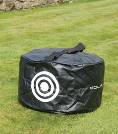 Golf-Locker Strike Zone Smash Bag