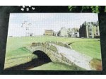 Golf Gifts Gallery - Puzzle St. Andrews 1000ks